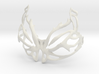 DIY Assembly Bra - butterfly design 1 3d printed
