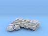 Marmon-Herrington CTMS 1TB1 pack of 3 3d printed