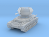 Flakpanzer IV J Ostwind 1/160 3d printed