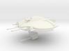 Nietszchean Destroyer #1 / 6cm - 2.36in 3d printed