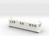 Swedish SJ electric locomotive type Od - H0-scale 3d printed