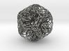 Fusion zulu flower 3d printed