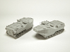 AAV-P7/A1 (LVPT-7) Scale: 1:285 x4 3d printed