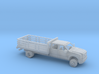 1/160 2011-16 Ford F Series Crew Cab Stakebed Kit 3d printed