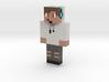 IkHebGeld | Minecraft toy 3d printed