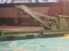 Breakdown Crane & Flatbed OO / HO (Right) 3d printed Model with details on left (other model)