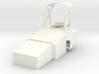 SUKHOI SU27 (CARF MODELS) COCKPIT (H) 3d printed