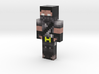stoorm | Minecraft toy 3d printed