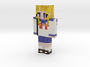 Noah_Cool1212 | Minecraft toy 3d printed