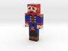 Alfaraph   Minecraft toy 3d printed