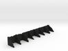 Coal Staithes N 3d printed