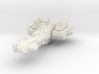 Union Missile Cruiser 3d printed