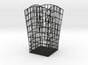 Wire Penholder 3d printed