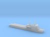 1/2400 Scale HMS Aboukir Bay Class 3d printed