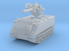 M163 A1 Vulcan late (no skirts) 1/160 3d printed