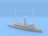 1/600 Scale 143-foot Seagoing Wooden Tug Fame 3d printed