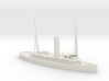 1/285 Scale 143-foot Seagoing Wooden Tug Fame 3d printed