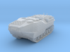AAV-P7/A1 (LVPT-7) Scale: 1:285 3d printed