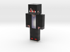 shin201095 | Minecraft toy 3d printed