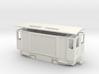 AD1p rail cleaning diesel cargo railcar / Automotr 3d printed