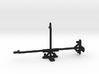 Realme X tripod & stabilizer mount 3d printed