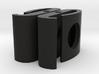 Oculus Quest - Rift Headphones 3d printed