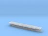 1/1250 Scale USS Langley CV-1 3d printed