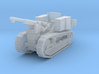 FT17 STAV SPG 1918  1:144 3d printed