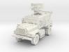 MRAP Cougar 4x4 (late) 1/48 3d printed