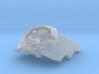 Makodon: Atlas Pattern Harness 3d printed