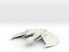 Klingon Raider Class AssaultRaider 3d printed