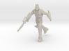 Zen2run 3d printed