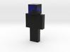 ce0f97fee6bafb4e | Minecraft toy 3d printed