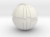 Thermal Detonator 3d printed