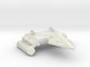 3788 Scale Neo-Tholian Space Control Ship SRZ 3d printed