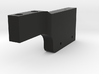 BIN160208 Toggle Switch Mount-ManTO v2 3d printed