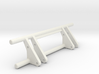 weise toys Stoll Frontlader wiking Adapter 3d printed