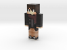 Oxnovation | Minecraft toy 3d printed