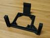 Fan bracket for LSI 9207-8i 3d printed Bracket by itself