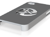 iPhone 4s case Levellers 3d printed