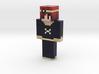 nieuwemaan   Minecraft toy 3d printed