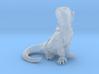 Anthropomorphic male light armor lizard taur 1 (HS 3d printed