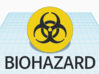 [1DAY_1CAD] BIOHAZARD 3d printed