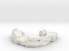 Sandbag Emplacement 1/43 3d printed