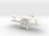 1/72 Fairey Flycatcher 3d printed