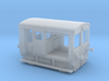 1:220 SBB RhB Rangiertraktor Tm 2 2  3d printed