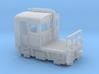 1:220 SBB RhB Tm 2 2 Rangiertraktor mit Plattform 3d printed