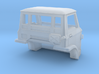 D Series Spare Cab H0 scale 3d printed