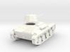 1/48 T-60 tank 3d printed