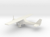 1/160 Scale Cessna 152 3d printed